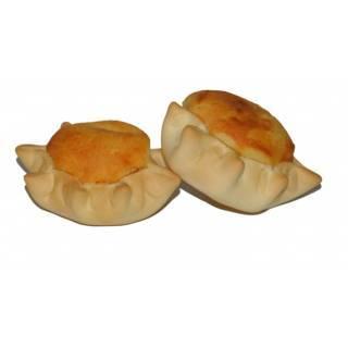 Casadinas - pardulas - La ricetta delle formaggelle sarde - Cuor di Sardegna