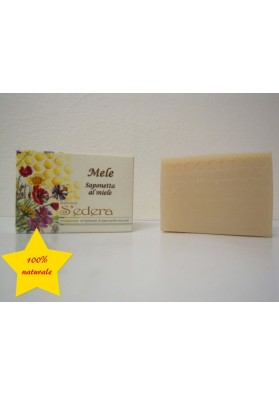 Sapone naturale alle mele
