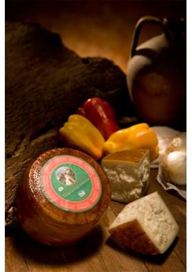 Goat's cheese - Juncau Sepi
