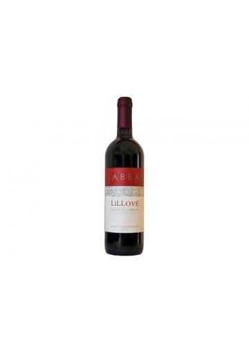 Vino Lillovè - Cannonau di Sardegna Gabbas