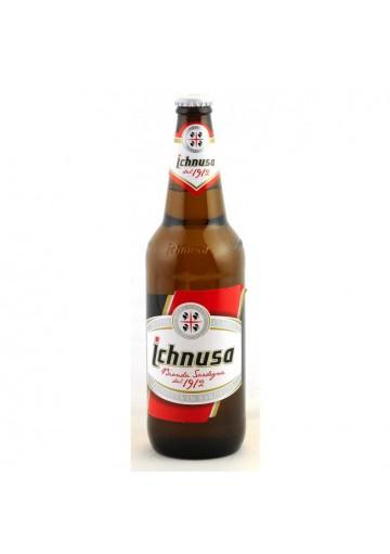 Birra Ichnusa limone Radler - Birra di Sardegna