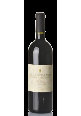 Chuerra wine - Cannonau DOC Antichi poderi Jerzu
