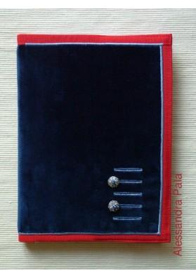 Taccuino/rubrica/quaderno