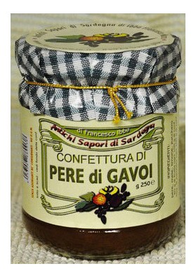Confettura di lamponi - Antichi Sapori di Sardegna Gavoi