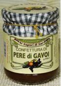 Confettura di pere di Gavoi - Antichi Sapori di Sardegna Gavoi