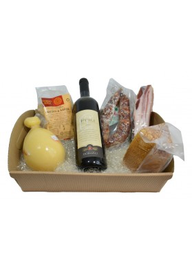 "Gift box ""Durgalesu"" - Sardinian products"