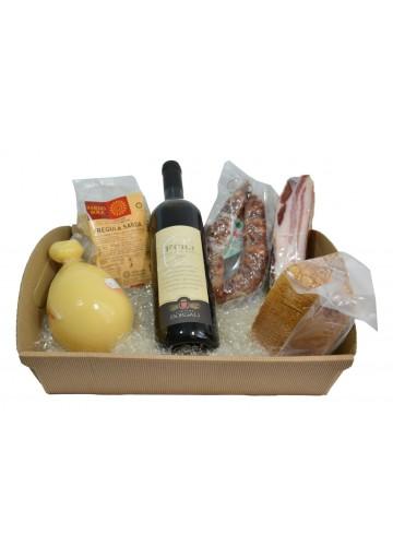 """Gift box """"Durgalesu"""" - Sardinian products"""