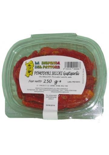Dry tomatoes - La dispensa del fattore