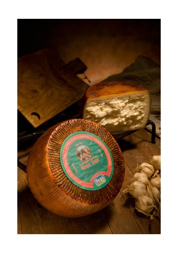 Semi-matured Pecorino cheese GranSepi