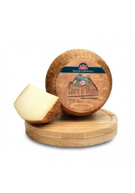 Cuore di Monte pecorino cheese - Fattorie del Gennargentu (Fonni)