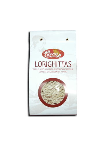 Pasta Lorighittas - Fregula Sarda