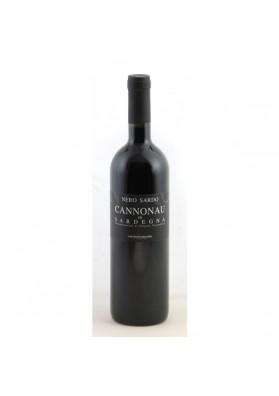 Nero Sardo wine - Cannonau Cantina di Mogoro