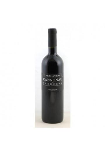 Vino Nero Sardo - Cannonau Cantina di Mogoro