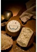 Pecorino cheese - Fiore sardo DOP Sepi