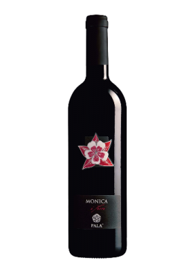 Monica i Fiori wine - Cantina Pala