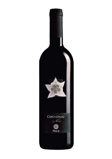 Vino Cannonau i Fiori - Cantina Pala