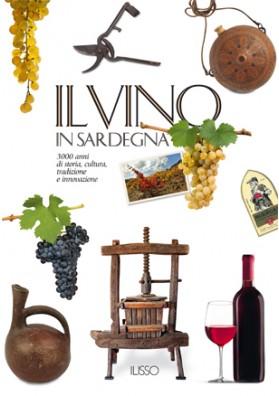 I vino in Sardegna- Edizione Illisso