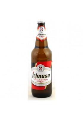 Birra Ichnusa cl. 33 - Cartone 24 bottiglie - Birra di Sardegna