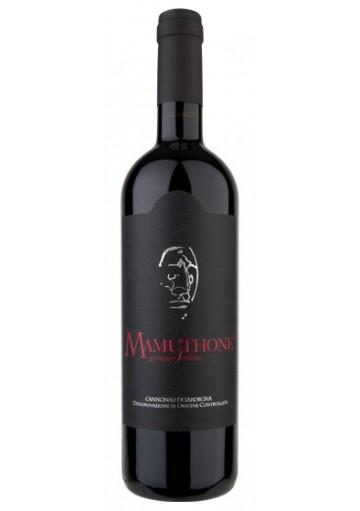 Vino Mamuthone - Cannonau DOC di Sardegna Cantina Sedilesu