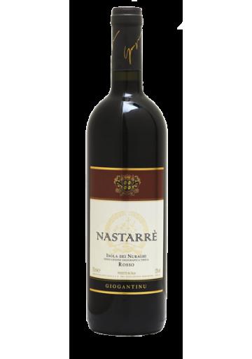 Nastrarrè wine red - Cantina Giogantinu