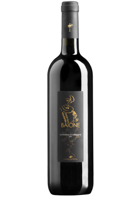 Baione wine - Cantina Trexenta
