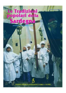 Book: Le tradizioni popolari della Sardegna