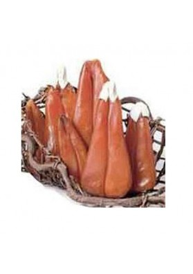 Baffas of mullet roe - Bottarga sarda Sardegna in tavola Smeralda