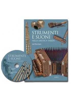 Strumenti e suoni nella musica sarda - Edizione Ilisso