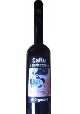 Strawberry Tree Liqueur - Caru