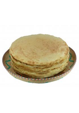 Pane carasau sottile (900 gr.) - Ovodda