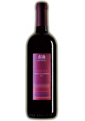 Monica wine - Cantina di Dolianova