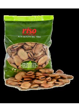Fava beans - Riso della Sardegna
