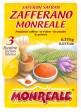 Monreale saffron - 3 ground pack