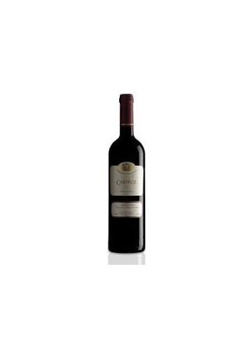 Cabirol wine - Santa Maria la Palma