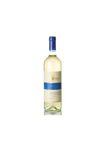 Vino Vermentino di Sardegna - Cantina di Jerzu