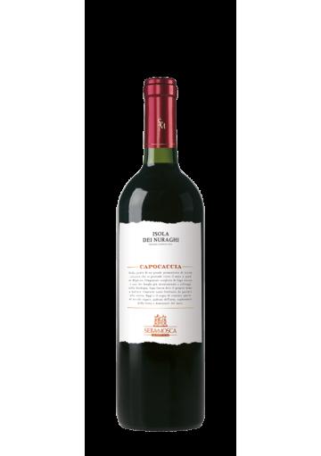 Capocaccia GDO wine - I.G.T. di Sardegna Cantina Sella e Mosca