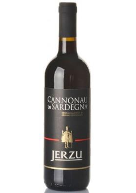 Cannonau di Sardegna D.O.C. Red - Cantina di Jerzu
