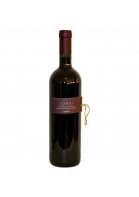 Soroi wine Reserve D.O.C. - Cantina di Orgosolo