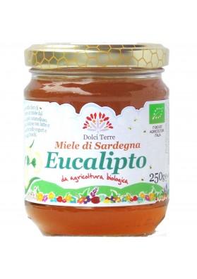 Miele biologico di eucalipto - Apimed