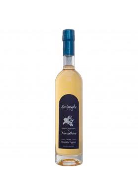 Grappa di Cannonau Santarughe - Cantina Puggioni