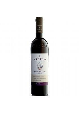 Nasco di Cagliari wine - Donna Jolanda Cantina Meloni