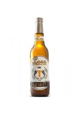Birra W 16-71 - Birra artigianale di Sardegna Lara