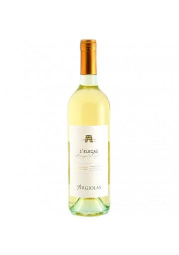 Vino S'Elegas - Nuragus Cagliari Cantina Argiolas