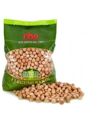 Sardinian chick peas - Riso della Sardegna