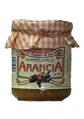 Marmellata di arancia - Antichi Sapori di Sardegna Gavoi