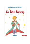 Lo Petit Prìncip - Il piccolo principe - Catalano Algherese