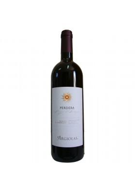 Vino Perdera - Monica di Sardegna DOC Cantina Argiolas