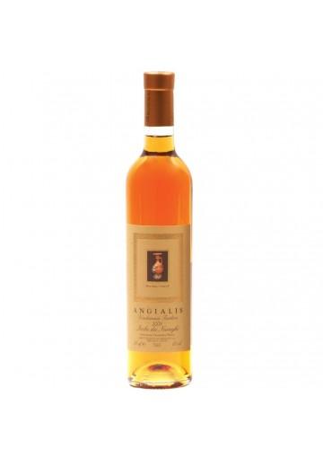 Angialis wine - Nasco cantina Argiolas