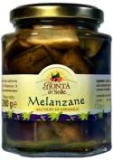 Organic Sardinian aubargine - Bontà del Sole