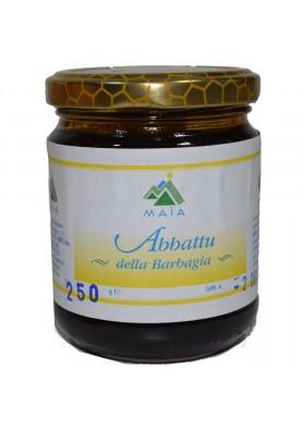 Abba mele o Abbattu di Sardegna - Cooperativa Maia Nuoro